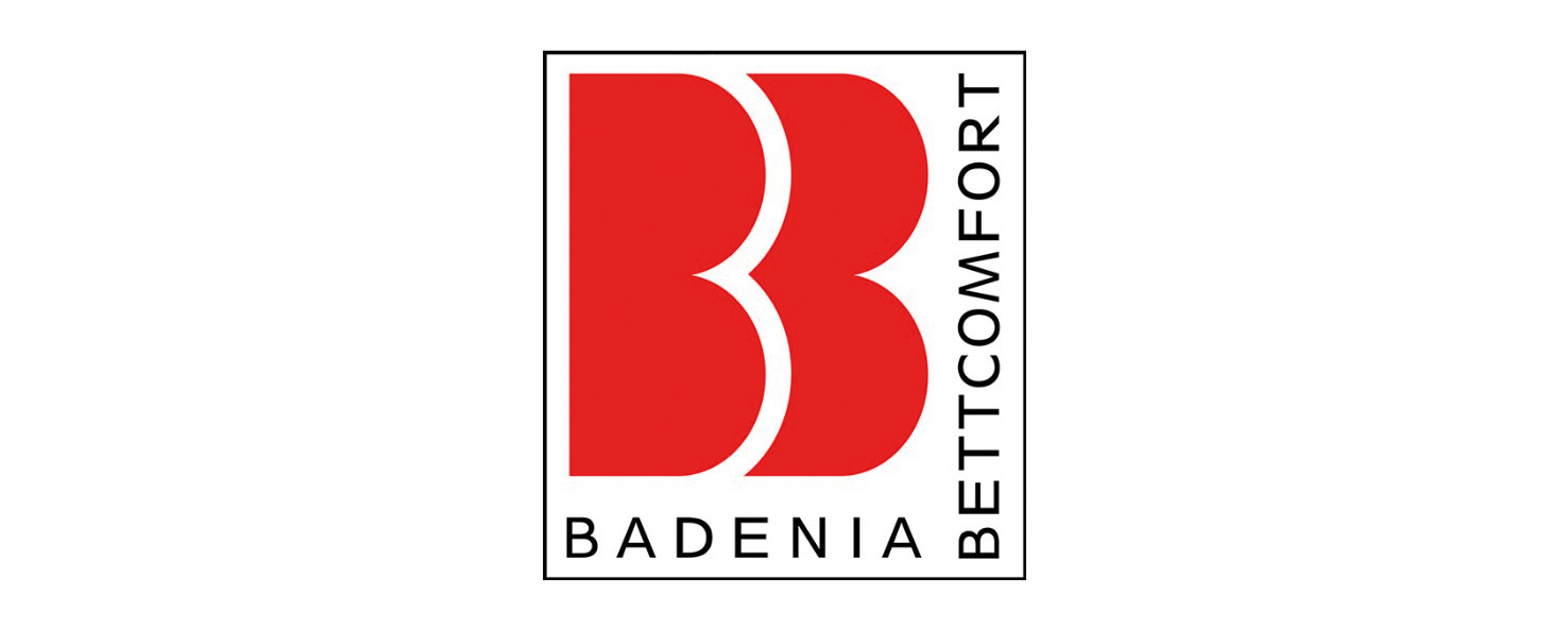 Logo Badenia Bettenstudio Sieker in Velbert