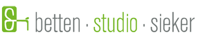 bettenstudio velbert bei sieker logo