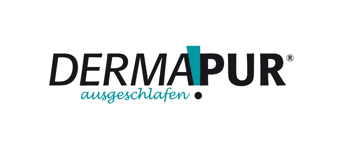 Logo Dermapur Bettenstudio Sieker in Velbert