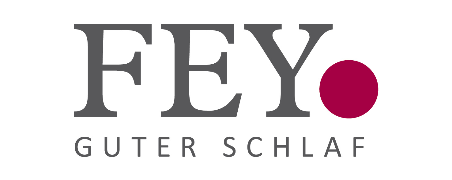 Logo Fey und Co Bettenstudio Sieker in Velbert