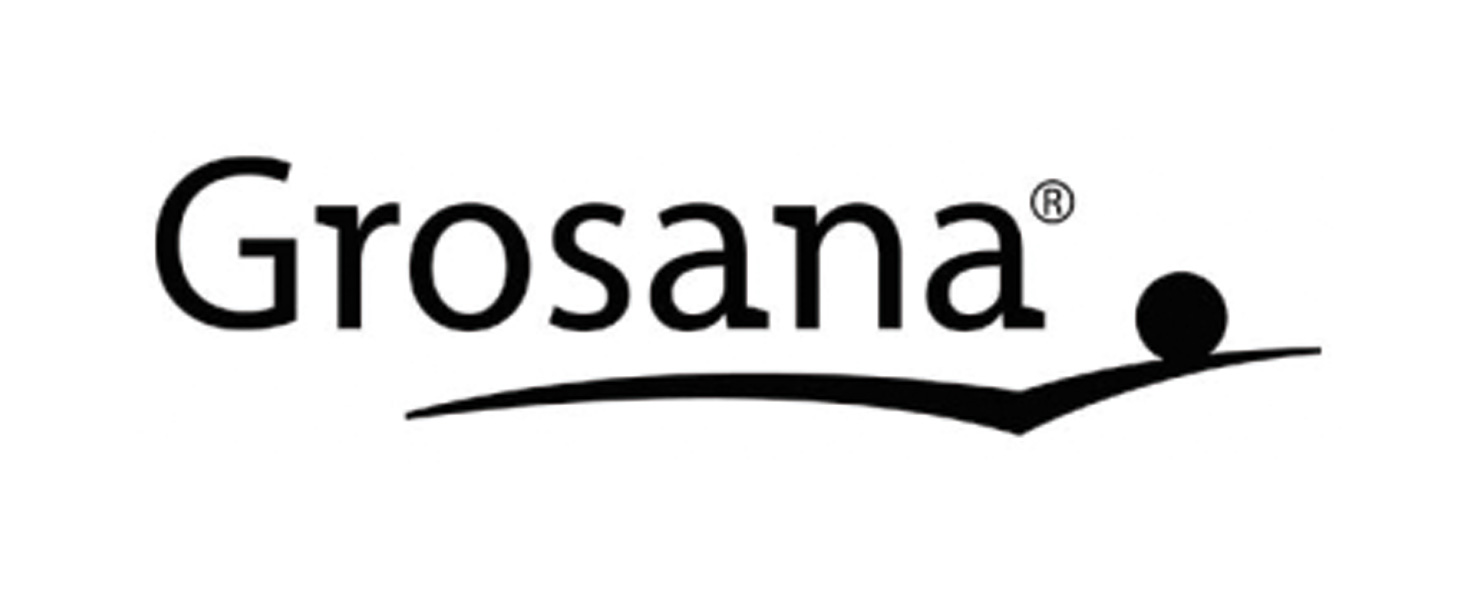 Logo Grosana Bettenstudio Sieker in Velbert