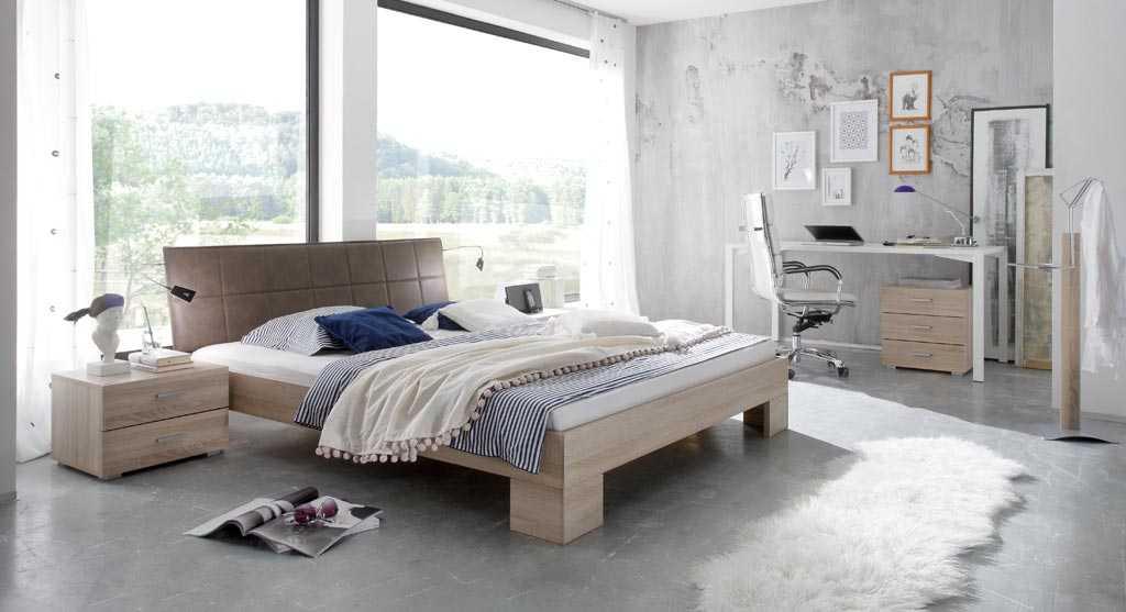 klassische betten bettenstudio sieker. Black Bedroom Furniture Sets. Home Design Ideas