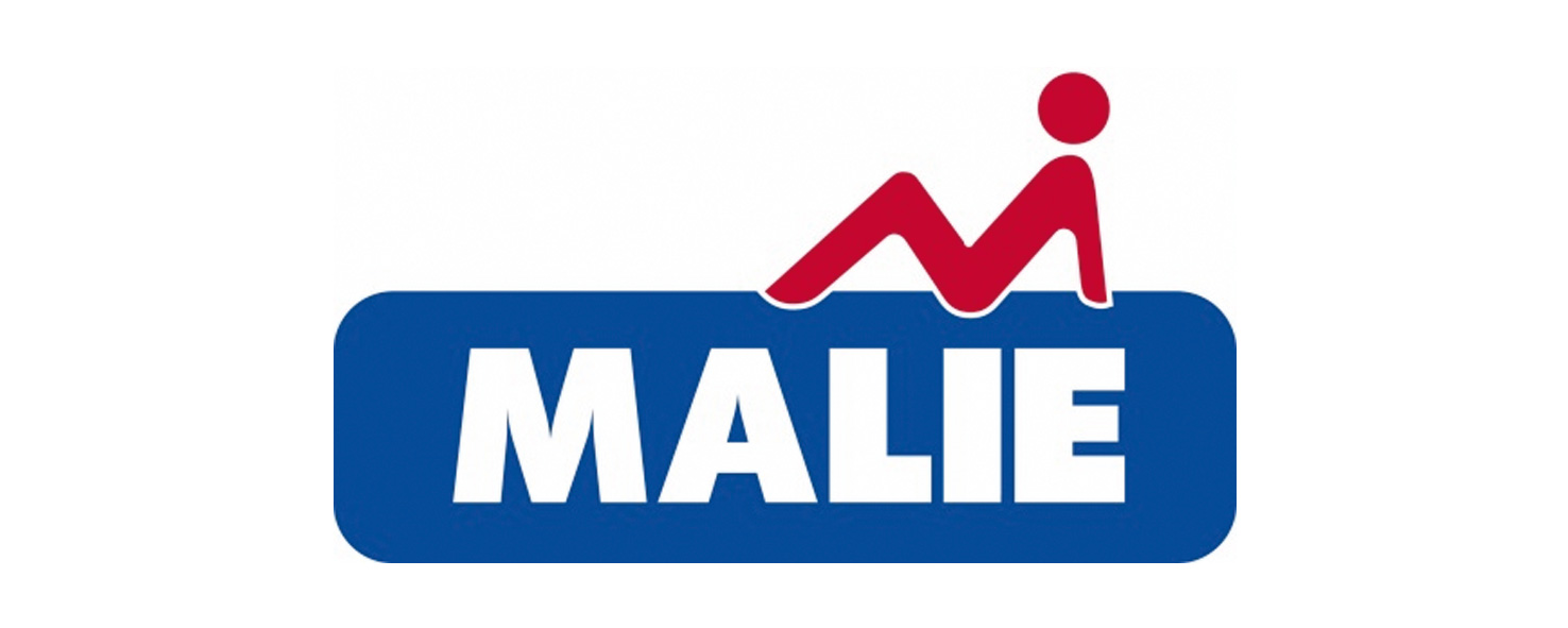 Logo Malie Bettenstudio Sieker in Velbert